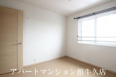 【寝室】エスポアール
