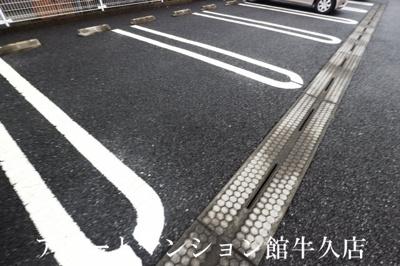 【駐車場】エスポアール