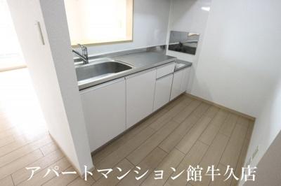 【キッチン】エスポアール