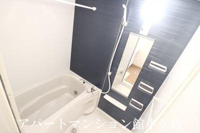 【浴室】エスポアール