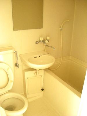 【浴室】ソルテーラ350