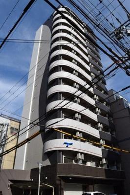【外観】セレニテ堺筋本町SUD