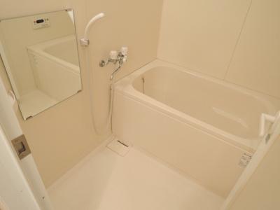 【浴室】メゾンプチチェリー
