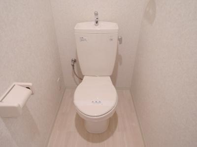 【トイレ】メゾンプチチェリー