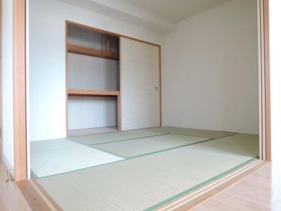 【和室】メゾンプチチェリー
