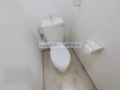 【トイレ】カーサリーヴァ・ドゥーエ