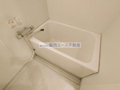 【浴室】カーサリーヴァ・ドゥーエ