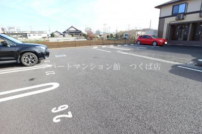 【駐車場】メイ アジュールC