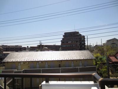 【展望】ペルテ町田