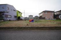 宇都宮市松風台 土地の画像