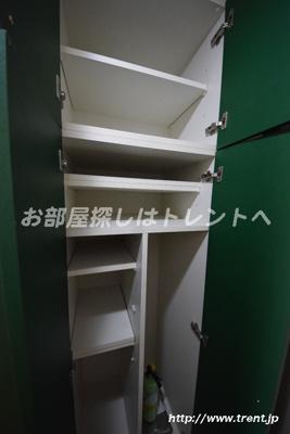 【玄関】シンシア御茶ノ水