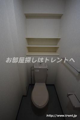 【設備】シンシア御茶ノ水