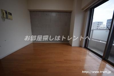 【洋室】シンシア御茶ノ水