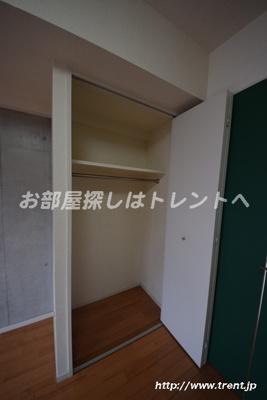 【収納】シンシア御茶ノ水