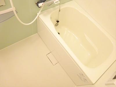 【浴室】スペアミント浜田山