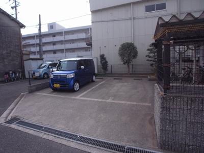 【駐車場】エトワールブリヤン
