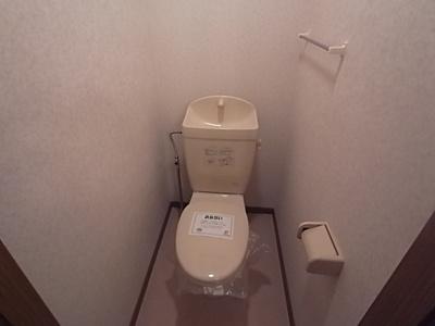 【トイレ】ハイライフ