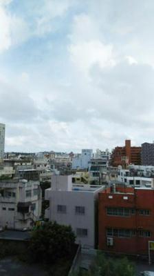 【展望】ライオンズマンション国際通り第2