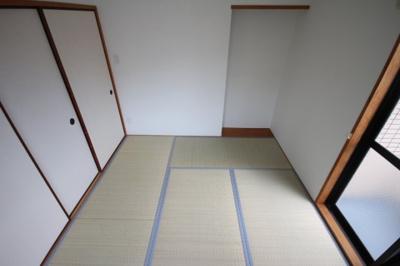 【内装】アバンセ六甲パート3