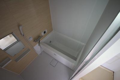 【浴室】アバンセ六甲パート3