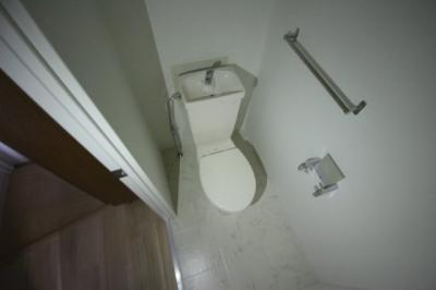 【トイレ】アバンセ六甲パート3