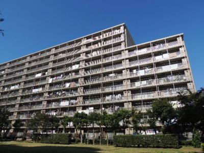 7階部分・日当り眺望良好【アカシアハイツ2号棟】です!