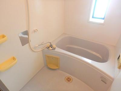 【浴室】クラスティーナ