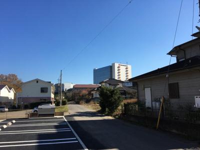 【周辺】Hikari Heights(ヒカリハイツ)