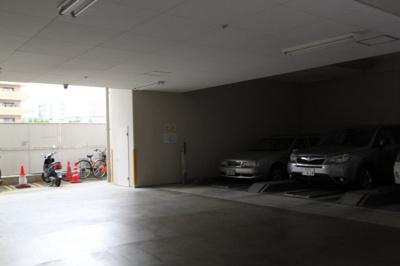 【駐車場】リビングステージ木町通