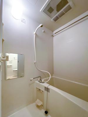 【浴室】リビングステージ木町通