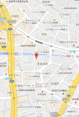 【地図】ふじサンロイヤルガレージ