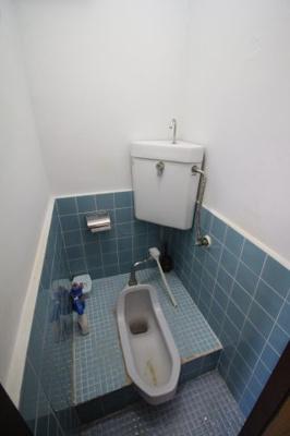 【トイレ】海運町ハイツ