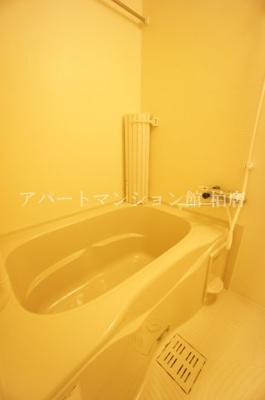 【浴室】アヴェニール柏の葉