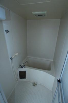 【浴室】シンノオルマンション
