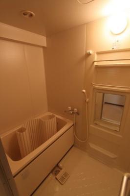 【浴室】メズューセラ五橋