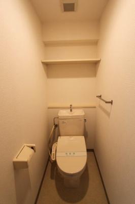 【トイレ】メズューセラ五橋