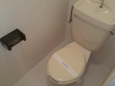 【トイレ】めぞんど辻堂