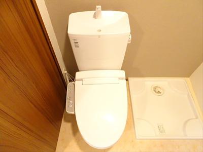 【トイレ】カロン
