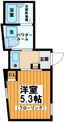 【キッチン】カロン
