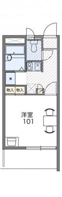 【外観】シャンブル弐番館