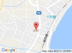 【地図】レイクビュー