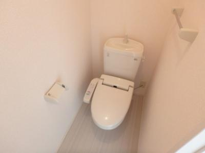 【トイレ】レイクビュー