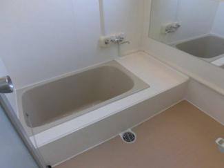 【浴室】滝沢貸住宅