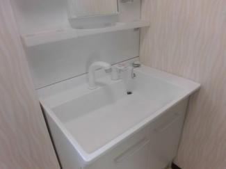 【独立洗面台】滝沢貸住宅