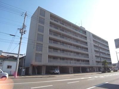 【外観】コボリクラスタ西宮