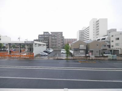 【展望】Garden House Amano~仲介手数料半月分キャンペーン~