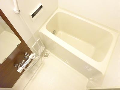 【浴室】【自由自在の空間】オススメ1K♪
