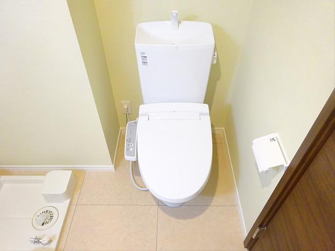 【トイレ】【自由自在の空間】オススメ1K♪