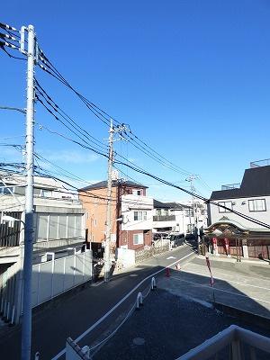 【展望】サンハイツ大竹