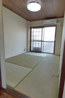 【和室】サンハイツ大竹